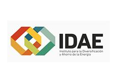 IDAE – Instituto para la Diversificación y Ahorro de la Energía