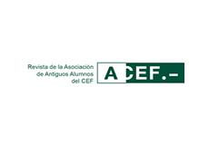 ACEF – Asociación de Antiguos Alumnos del Centro de Estudios Financieros