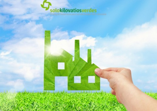 Solo Kilovatios Verdes