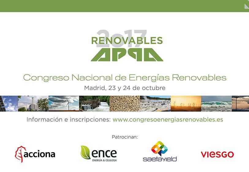 Congreso APPA Renovables